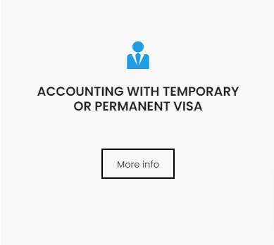 ACCOUNTING WITH TEMPORARY OR PERMANENT VISA